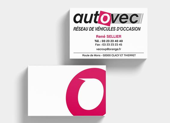 Logo AutoVec