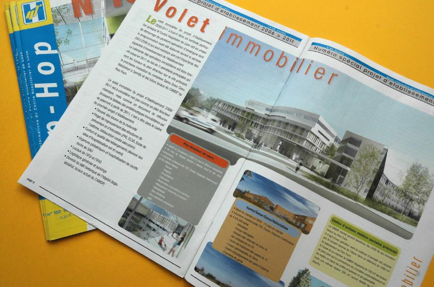 BIP-Hop - Edition : pages intérieures