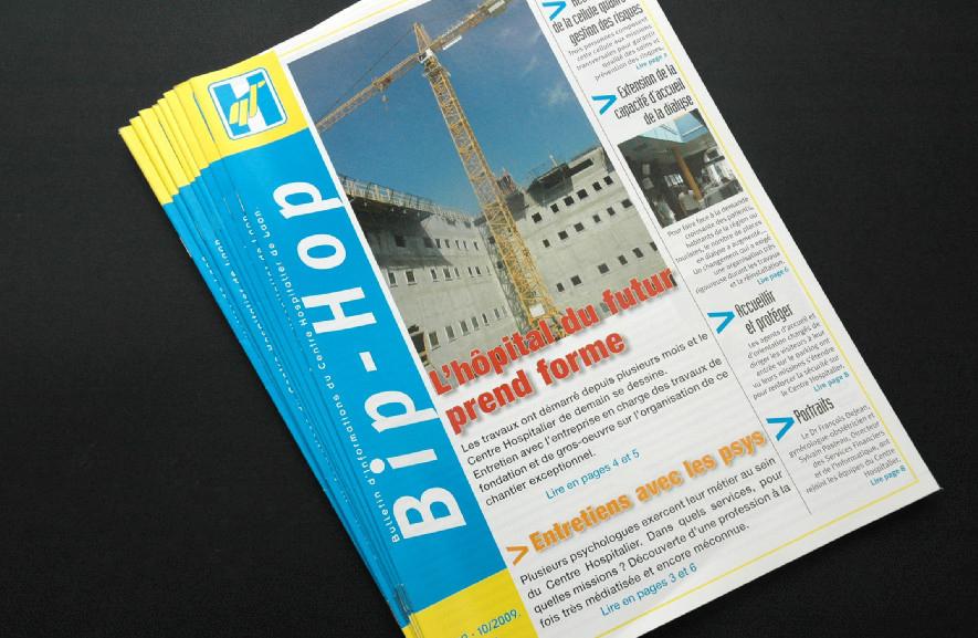 BIP-Hop - Edition