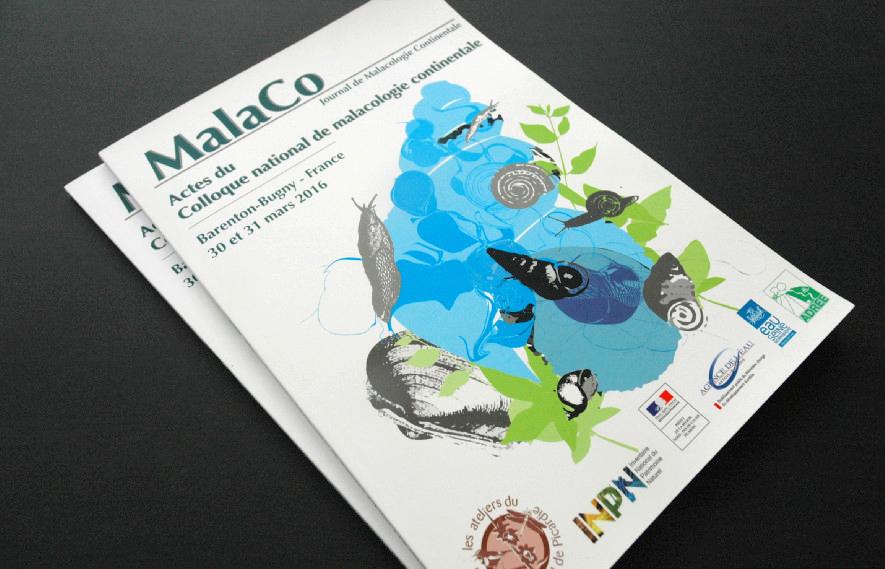 Colloque Malacologie - Edition