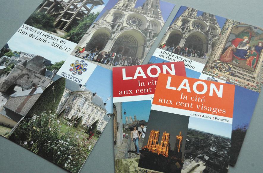 Gamme Pays de Laon
