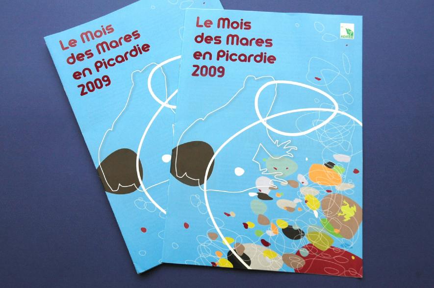 Brochure Mois des Mares