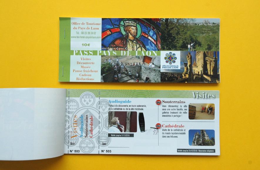 Pass Pays de Laon