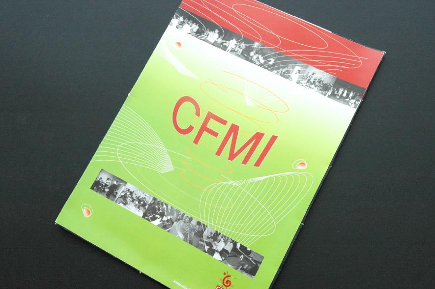 Pochette CFMI