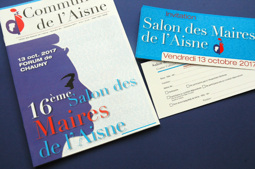 Salon des Maires 2017 - Edition