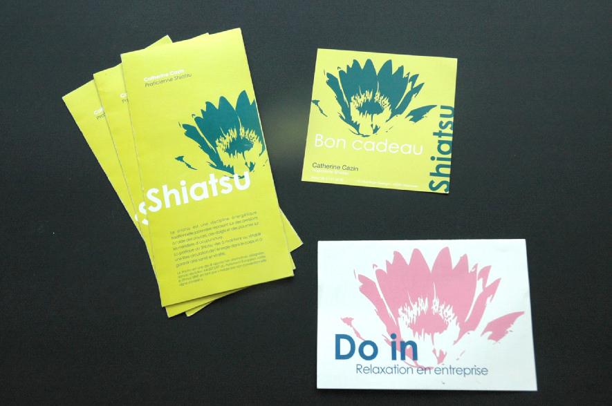 Shiatsu - Edition
