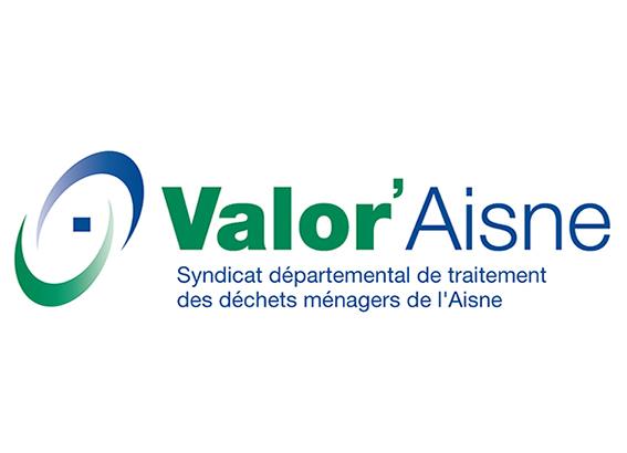 Logo valor'aisne
