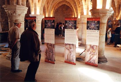 """Expositions """"Les Arts Libéraux"""""""