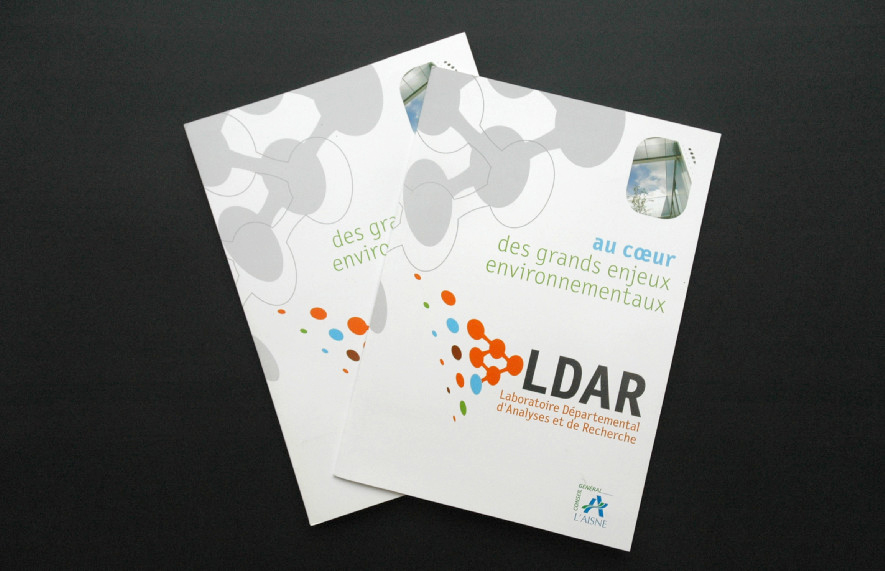 pochette LDAR